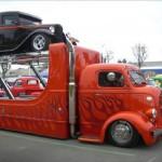 Перевозка Автовозами