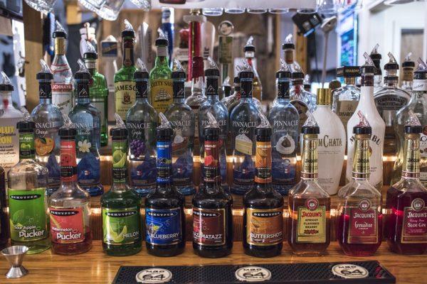 грузоперевозки алкогольной продукции